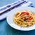 oriental food stock photo © trexec