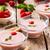 Berry milkshake stock photo © trexec