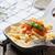 pomodoro · maccheroni · verde · basilico · bianco · alimentare - foto d'archivio © trexec