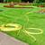 giardino · due · giallo · fiori · acqua · panorama - foto d'archivio © trgowanlock