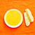 сквош · суп · хлеб · чаши · сметана · продовольствие - Сток-фото © trgowanlock