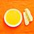 tazón · frescos · sopa · caliente · crema · perejil - foto stock © trgowanlock