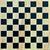 vacío · tablero · de · ajedrez · hacer · blanco · negocios · negro - foto stock © trgowanlock