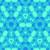 blue cyan green color abstract geometric seamless pattern stock photo © trikona
