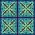 kleurrijk · vierkante · mozaiek · vector · abstract - stockfoto © trikona