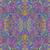 psicodélico · padrão · vetor · arco-íris - foto stock © trikona