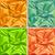 vektor · szett · robotok · különböző · formák · színek - stock fotó © trikona