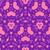 naadloos · psychedelic · ornament · mooie · patronen · vector - stockfoto © trikona