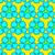 yellow blue green abstract geometric seamless pattern stock photo © trikona