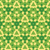 psicodélico · abstrato · colorido · amarelo · verde - foto stock © trikona