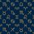 vector zodiac signs seamless pattern stock photo © trikona