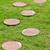 pedra · andar · maneira · jardim · primavera - foto stock © tungphoto