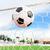 gol · net · beyaz · hat · futbol · sahası · stadyum - stok fotoğraf © tungphoto