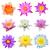 paars · water · lelie · geïsoleerd · bloem · natuur - stockfoto © tungphoto