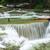 water fall hua mae kamin level 4 kanchanaburi thailand stock photo © tungphoto