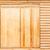 antieke · groene · houten · deur · deurbel · hout - stockfoto © tungphoto