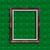 frame · fotolijstje · groene · geïsoleerd · plant - stockfoto © tungphoto