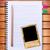 Vintage · спиральных · тесные · ноутбук · грубая · оберточная · бумага · охватывать - Сток-фото © tungphoto