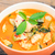 chicken red curry, delicious thai cuisine stock photo © tungphoto