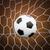 futballabda · gól · net · futball · sport · futball - stock fotó © tungphoto