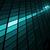 mértani · mozaik · minta · nézőpont · kék · háromszög - stock fotó © tuulijumala