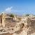 eski · Yunan · ören · Kıbrıs · yaz - stok fotoğraf © tuulijumala