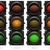 vektor · szett · közlekedési · lámpa · piros · lámpa · szín - stock fotó © tuulijumala