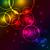 colorful abstract bubbles background stock photo © tuulijumala