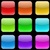 vide · web · boutons - photo stock © tuulijumala