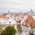 Таллин · старый · город · Церкви · холме · Эстония - Сток-фото © tuulijumala