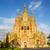 древних · русский · православный · Церкви · здании · дизайна - Сток-фото © tuulijumala