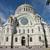 katedrális · tengeri · kék · utazás · építészet · történelem - stock fotó © tuulijumala