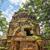 ta prohm temple ruin at angkor stock photo © tuulijumala