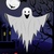 fantasma · cartoon · illustrazione · halloween · fantasia · carattere - foto d'archivio © tuulijumala