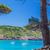 groep · haven · sport · landschap · zee · zomer - stockfoto © tuulijumala
