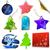 winter sale tags isolated on white background stock photo © tuulijumala