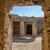 régészeti · múzeum · Ciprus · város · tenger · utazás - stock fotó © tuulijumala