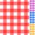 красный · ткань · квадратный · детали - Сток-фото © tuulijumala