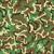seamless green yellow and brown camouflage pattern stock photo © tuulijumala