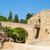 кобыла · древних · крепость · вход · старые · каменные - Сток-фото © tuulijumala