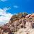 tenerife · İspanyolca · ada · gökyüzü · yol · doğa - stok fotoğraf © tuulijumala