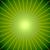 abstract green burst stpatricks day vector background stock photo © tuulijumala