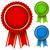 prêmio · projeto · assinar · azul · vermelho · jogos - foto stock © tuulijumala