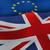 grã-bretanha · europeu · união · decisão · votar - foto stock © tuulijumala