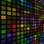 3d disco colored mosaic wall vector background stock photo © tuulijumala
