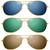 szín · napszemüveg · fehér · vektor · gyűjtemény · szemüveg - stock fotó © tuulijumala
