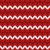 stílus · végtelenített · piros · fehér · kötött · minta - stock fotó © tuulijumala