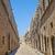 middeleeuwse · stenen · muur · man · oorlog · goud · strijd - stockfoto © tuulijumala