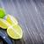kireç · tablo · gıda · meyve · yeşil - stok fotoğraf © tycoon