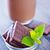 chocolate · avelã · vintage · comida · branco · sobremesa - foto stock © tycoon